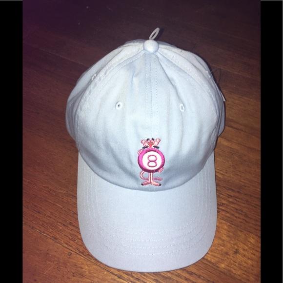 e4f1f4c5bcb HUF x Pink Panther Hat